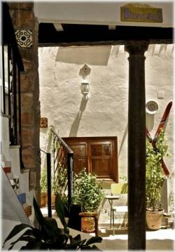 Abililla Apartamentos,Granada (Granada)