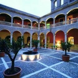 Hotel AC Palacio de Santa Paula Hotel, Autograph Collection,Granada (Granada)