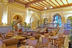 Hotel Alhambra Palace,Granada (Granada)