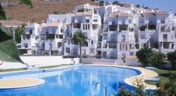Alkisol Apartamentos,Almuñécar (Granada)