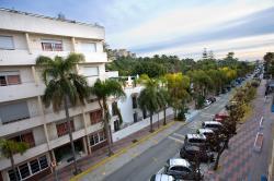 Hotel Carmen Almuñecar,Almuñécar (Granada)
