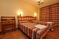 Apartamentos Turísticos Tao,Almuñécar (Granada)