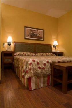 Hotel Anacapri,Granada (Granada)