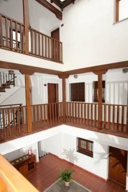 Apartamentos Abulaci,Granada (Granada)