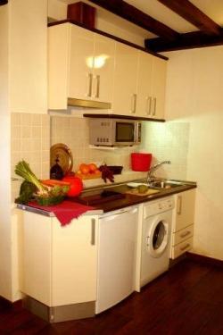 Apartamento Apartamentos El Almez,Granada (Granada)