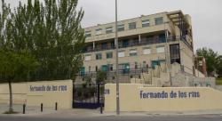 Apartamentos Fernando de los Rios,Granada (Granada)