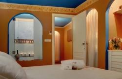 Apartamentos Muralla Zirí,Granada (Granada)