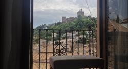 Apartamentos Plaza Nueva,Granada (Granada)