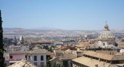 Apartamentos Príncipe,Granada (Granada)