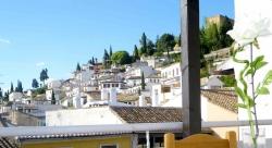 Apartamentos Realejo,Granada (Granada)