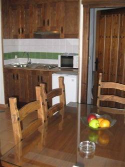 Apartamento Apartamentos Santa Ana,Granada (Granada)