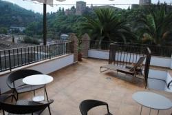Apartamentos Turísticos Alhambra,Granada (Granada)