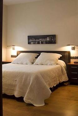 Apartamento Apartamentos Turísticos Las Nieves,Granada (Granada)