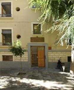 Apartamentos Turísticos San Matías,Granada (Granada)