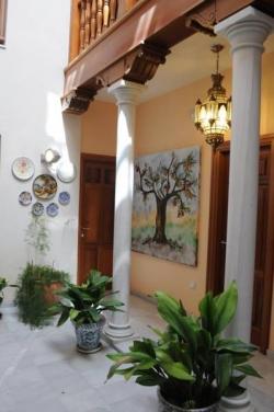 Apartamentos Turísticos San Pedro,Granada (Granada)