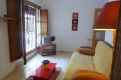 Apartment Realejo Granada