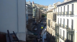 B´Suites Centro AT,Granada (Granada)