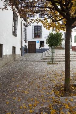 Casa del Aljarife,Granada (Granada)