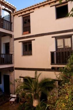 Casa Del Aljibe,Granada (Granada)