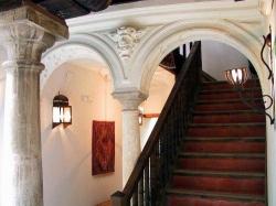 Hotel Casa del Capitel Nazarí,Granada (Granada)