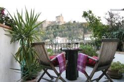 Casa Horno del Oro,Granada (Granada)