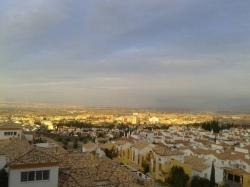 Casa Ilusión,Granada (Granada)