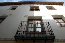 Casa La Medina,Granada (Granada)