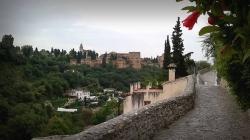 Cuevas El Abanico,Granada (Granada)