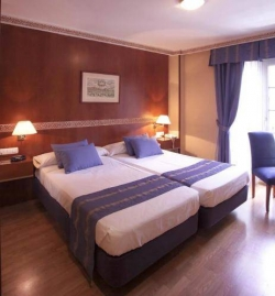 Hotel Dauro,Granada (Granada)