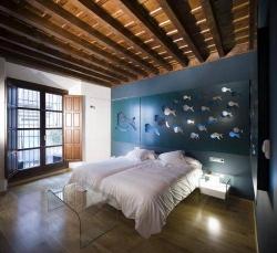 Gar-Anat Hotel de Peregrinos,Granada (Granada)