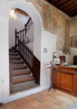 Hotel Palacio de Santa Inés,Granada (Granada)