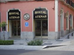 Hostal Atenas,Granada (Granada)
