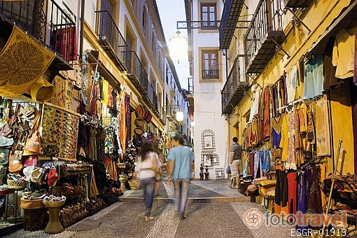 Baño Japones Granada:Arteaga Hostal & Baños Arabes Elvira,Granada (Granada)