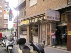 Hostal Nevot