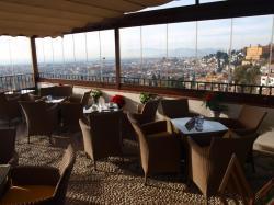 Hotel Arabeluj,Granada (Granada)