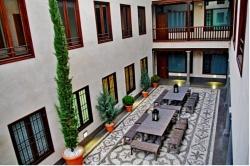 Granada Inn Backpackers,Granada (Granada)