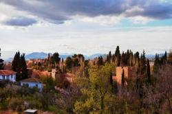 Hotel Guadalupe,Granada (Granada)