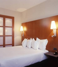 Hotel H2 Granada,Granada (Granada)