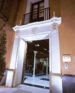 Hotel Hesperia Granada,Granada (Granada)