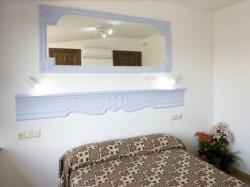 Hostal La Ninfa,Granada (Granada)