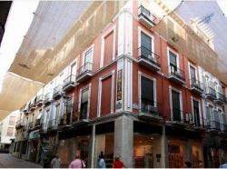 Hostal Mesones,Granada (Granada)