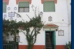 Hostal Moni Albayzin,Granada (Granada)