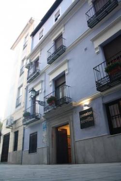 Hostal Sevilla,Granada (Granada)