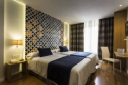 Hotel Comfort Dauro 2,Granada (Granada)