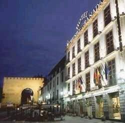Hotel Triunfo Granada,Granada (Granada)