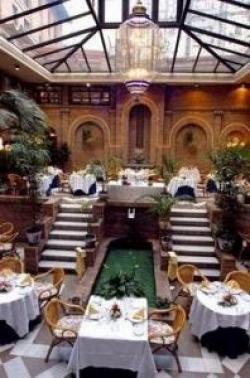 Hotel Tryp Albayzin,Granada (Granada)