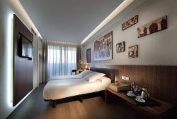 Hotel Abades Recogidas,Granada (Granada)