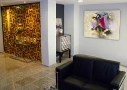 Hotel Alcover Centro,Granada (Granada)