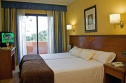 Hotel Los Alixares,Granada (Granada)