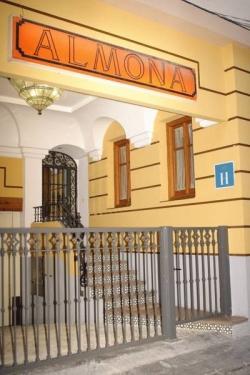 Hotel Almona,Granada (Granada)